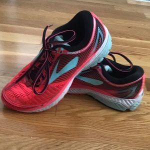 Women's Brooks Running Shoes Ghost 10